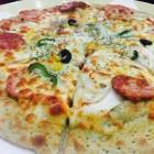Pizza maar dan anders