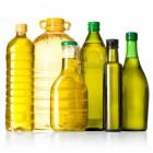 Welke olie te gebruiken voor welke bereiding?