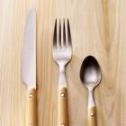 Basis koken: pasta, vis, vlees en groenten