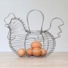 Eieren: koken en pocheren en eierweetjes