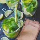 5 heerlijke cocktails met Créme de Menthe