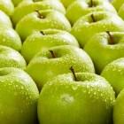 Een gezonde appel