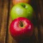 Fruit: Appels (hard fruit)