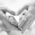 Zelfgemaakte babyvoeding