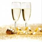 Champagne: een traditie tijdens oud en nieuw