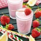 Energie milkshakes