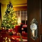Kerstviering bij restaurant Jan Steen