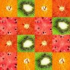 Kiwi, groen en geel een vitaminebom