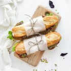 Echte broodjes gezond