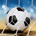 Cupcakes maken met als thema voetbal. Goal, goal, goal!