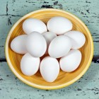 Op kamers wonen, hoe bak ik een ei?
