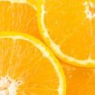 Nagerechtjes met citrusvruchten