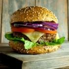 Gezonde hamburgers