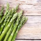 Recepten met asperges