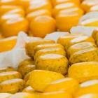Kaas in allerlei gerechten verwerkt