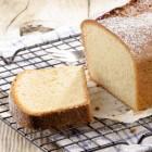 Cake, lekker en eenvoudig