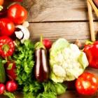 Zelfgemaakt broodbeleg met groenten