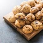 zelf koekjes maken