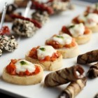 Party snacks - Hapjes - Fingerfood