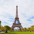 Franse sperziebonenschotel en een Provencaalse eierschotel