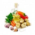 Gezonder eten: basisvoorraad en recepten