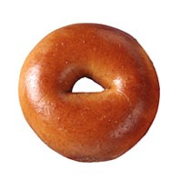 Bagel / Bron: Publiek domein, Wikimedia Commons (PD)