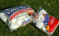 Originele marshmallows / Bron: DimiTalen, Wikimedia Commons (Publiek domein)
