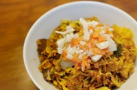 biryani / Bron: Yoppy, Flickr (CC BY-2.0)