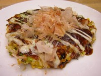 Okonomiyaki / Bron: Jetalone, Flickr (CC BY-2.0)